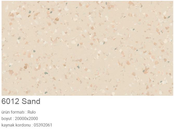 6012-Sand