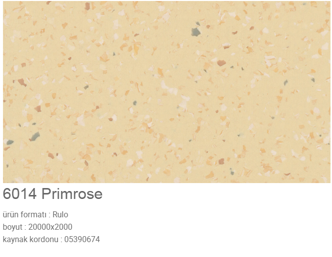 6014-Primrose